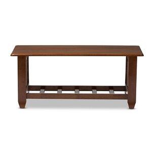 Rhone Modern Classic Coffee Table