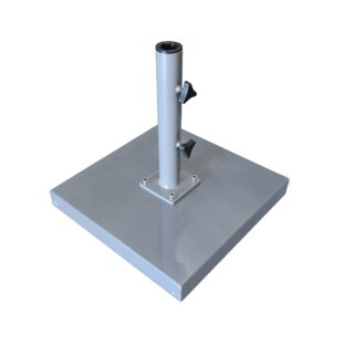 Stainless steel free standing Umbrella Base