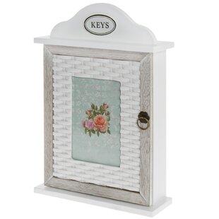Saskia Key Box By Brambly Cottage