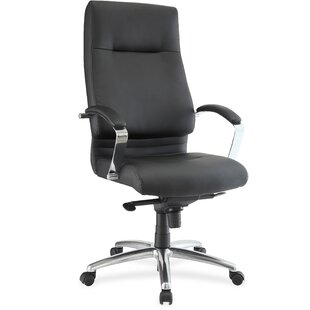 Affordable Price Executive Chair by Lorell Reviews (2019) & Buyer's Guide