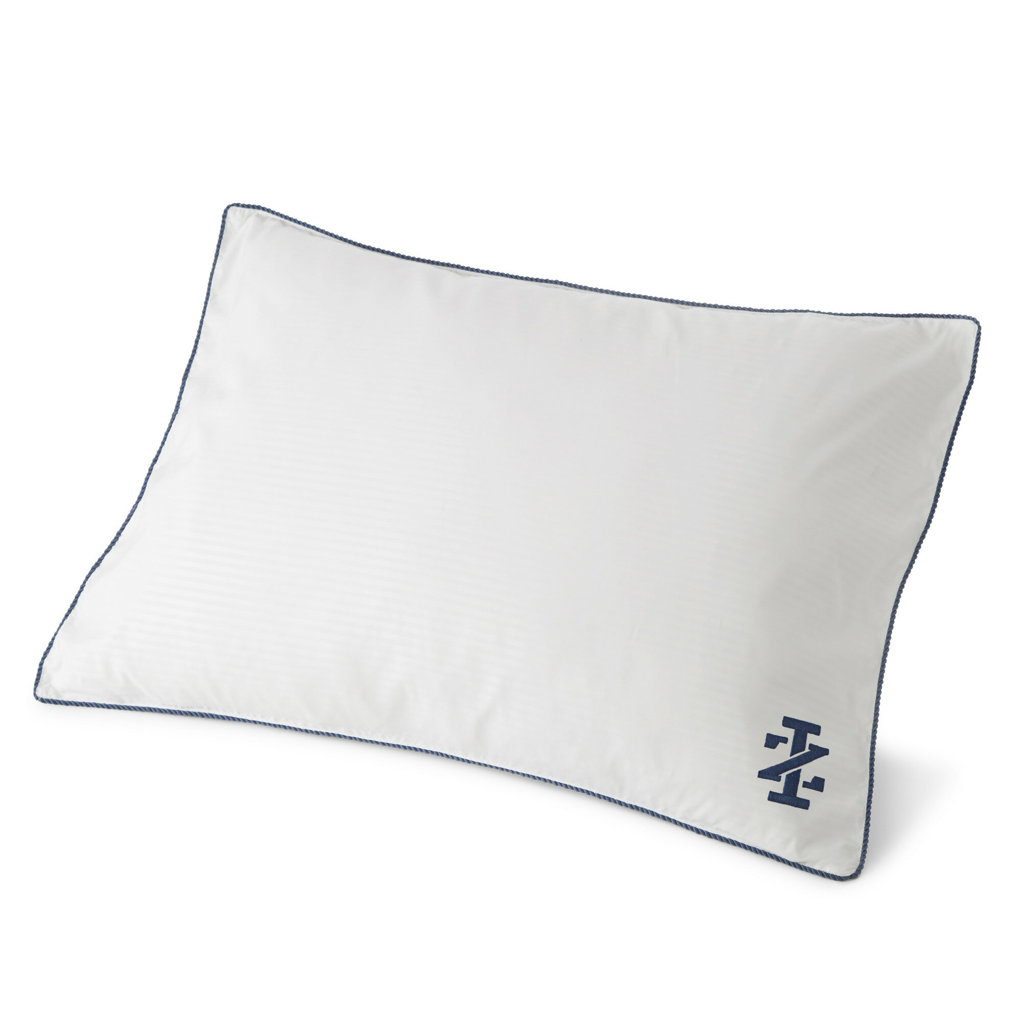 Ultra Washable Quick Dry Pillow Pair Anti Allergy Medium Firm Pillows Pair