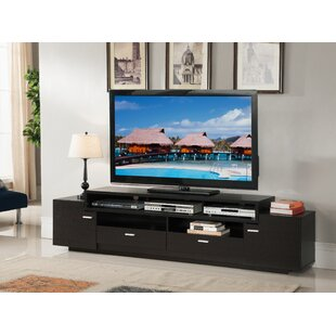 Edith TV Stand for TVs up to 78