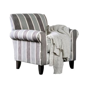 Urgeon Armchair by Canora Grey