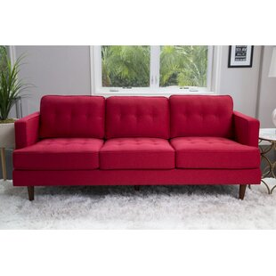 Eduardo Sofa by Langley Street Reviews