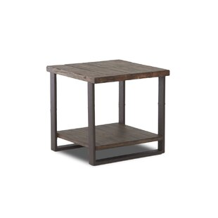 Mashburn End Table by Union Rustic Today Sale Only