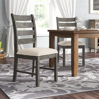 Westboro Side Chair (Set of 2) by Gracie Oaks SKU:CC585386 Order