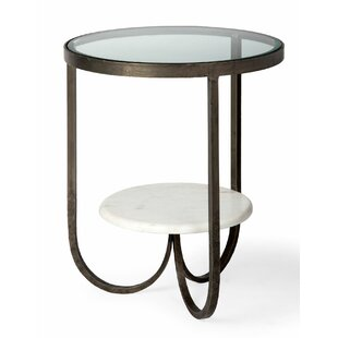 Tolbert End Table by Mercer41