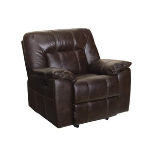 Read Reviews Loredana Manual Glider Recliner by Red Barrel Studio Reviews (2019) & Buyer's Guide