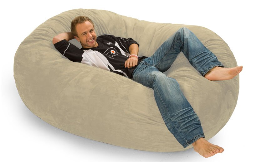 Colossa Bean Bag Sofa