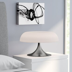 Orren Ellis Rajimol 12'' Table Lamp