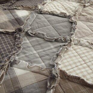 Czarnecki Single Quilt by August Grove