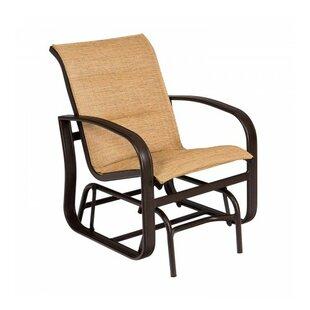 Woodard Cayman Isle Glider Chair