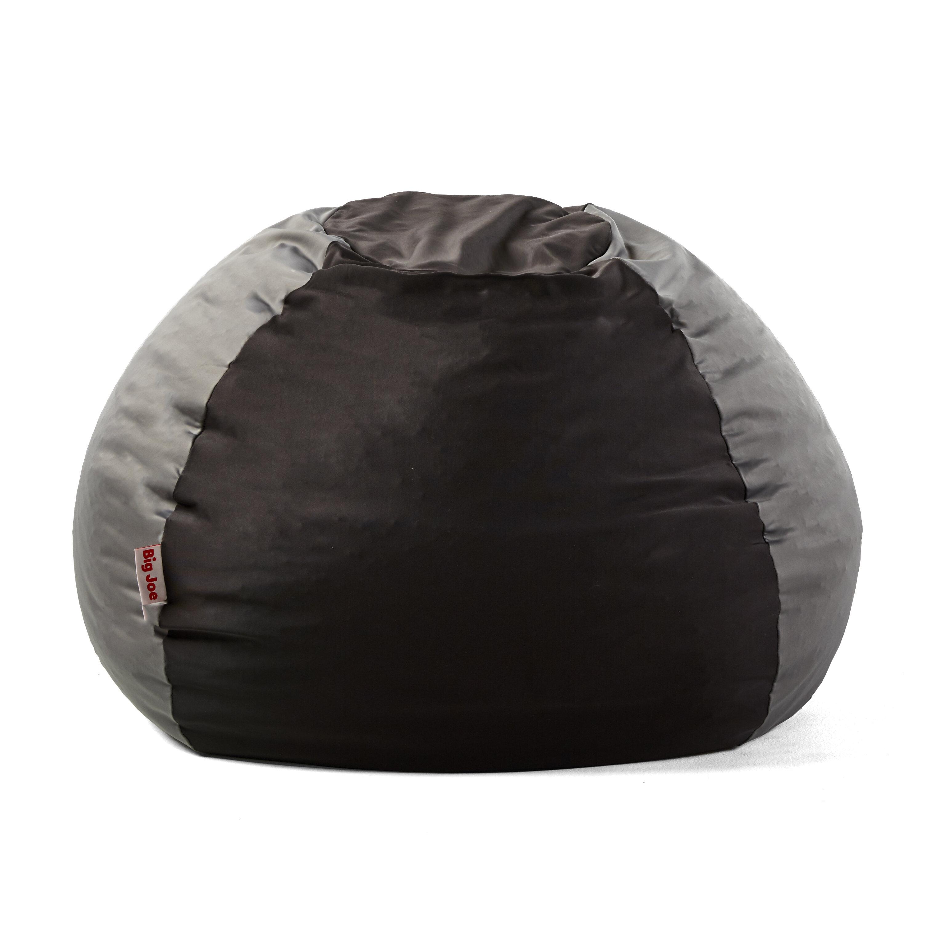 Comfort Research Big Joe Kushi Bean Bag Chair | Wayfair