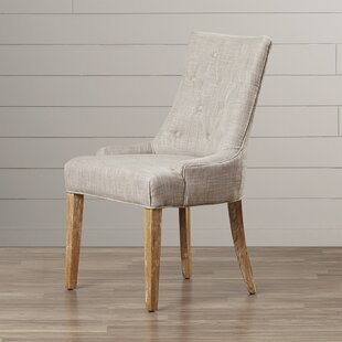 Norine Upholstered Dining Chair One Allium Way