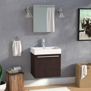 Faucet Included Bathroom Vanities You\'ll Love | Wayfair