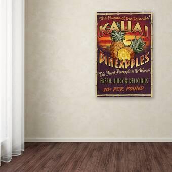 Trademark Art 'Travel Poster 76' Vintage Advertisement on