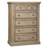 Bewdley 5 Drawer Chest by Gracie Oaks