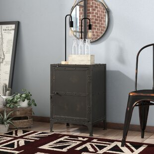 Mellie Side 1 Door Chest by Trent Austin Design