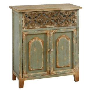 Leon 2 Door Accent Cabinet by Winward Silks