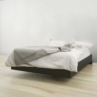 Lila Platform Bed by Ivy Bronx
