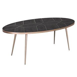 German Coffee Table by Brayden Studio