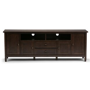 Alameda TV Stand for TVs up to 80