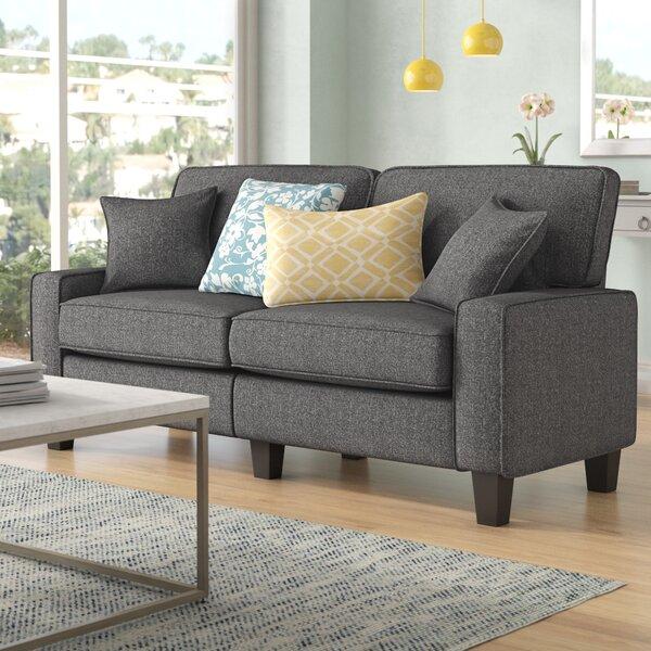 Braylei Track Arm Sofa | Wayfair