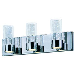 Andi LED 3-Light Vanity Li..