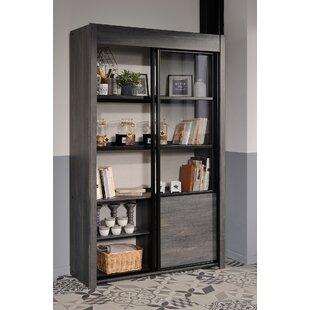 Gracie Oaks Larimore Display Cabinet