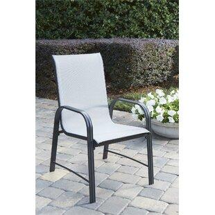 Osprey Reclining Garden Chair (Set Of 6) Image