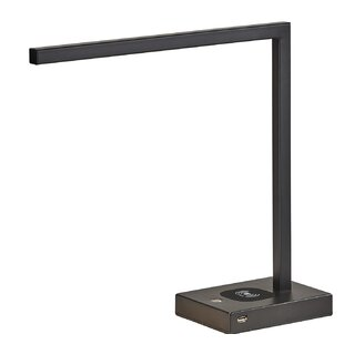 Steinbeck Charge LED 16 Desk Lamp