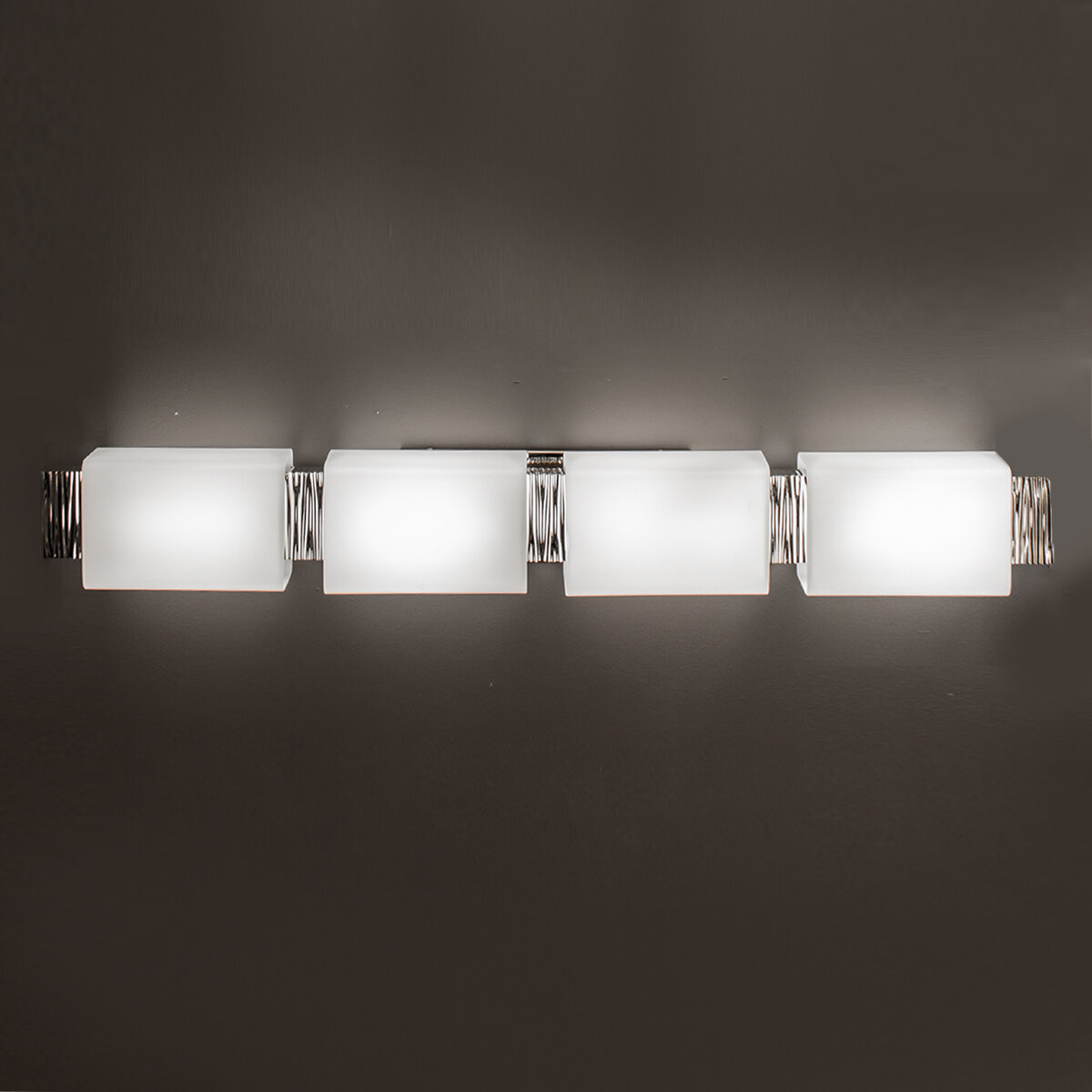 Led Polished Nickel Bathroom Vanity Lighting You Ll Love In 2021 Wayfair