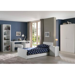 Alexander 5 Piece Bedroom Set By Harriet Bee