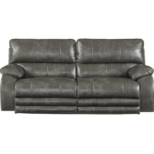 Sheridan Reclining Sofa by Catnapper Great price