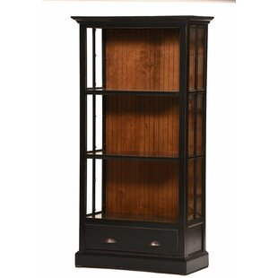 West Winds Standard Bookcase by Eagle Furniture Manufacturing Wonderful