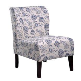 Nathaniel Home Khloe Slipper Chair