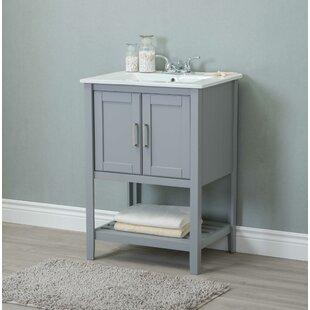 antique grey bathroom vanity wayfair rh wayfair com grey bathroom vanity 30 inch grey bathroom vanity unit