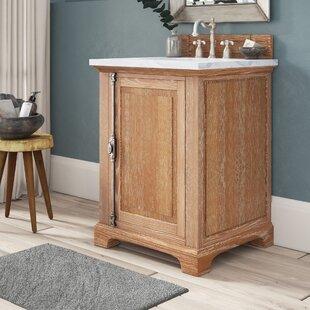 Best Price Ogallala 26 Single Bathroom Vanity Set ByGreyleigh