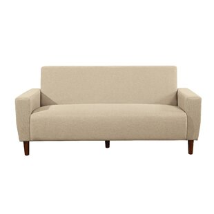 Fairmont Contemporary Modern Living Room Sofa by George Oliver
