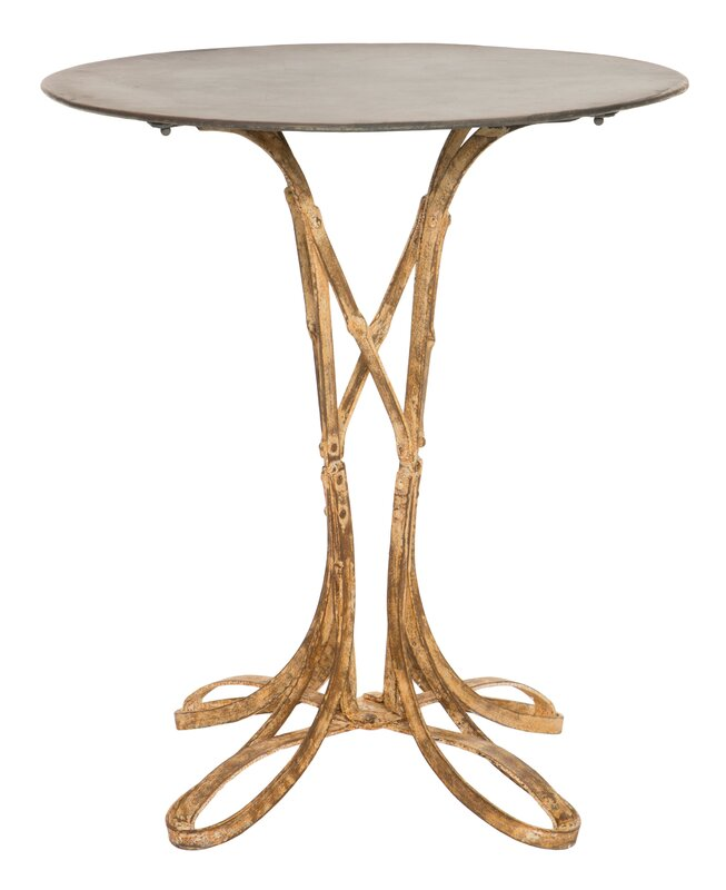 Ribbon End Table #aidangray #table #sidetable