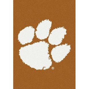 Collegiate Clemson Tigers Doormat ByMy Team by Milliken