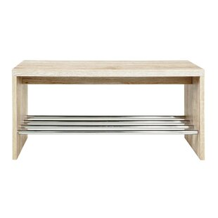 Lipson Storage Bench By 17 Stories