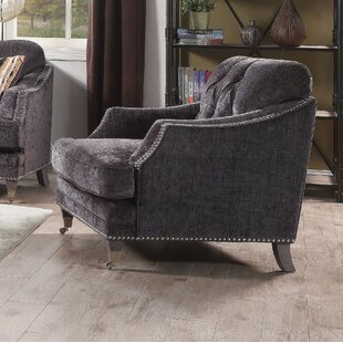 Richlands Armchair by Charlton Home Find