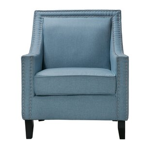 Trefethen Arm Chair by Charlton Home