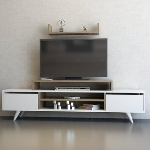 Chabot TV Stand for TVs up to 70