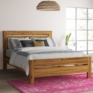 Allegro Queen Platform Bed