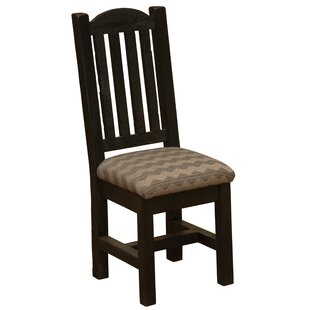 Frontier Bistro Upholstered Dining Chair ..