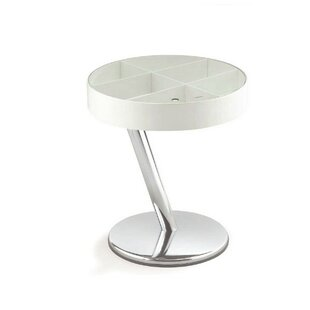 Enta-25 End Table by New Spec ..