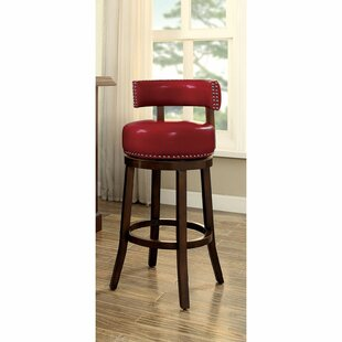 Emest 25 Swivel Bar Stool