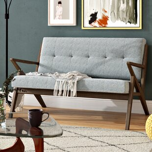 Cambridge Loveseat by Lang..